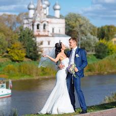 Wedding photographer Vitaliy Antonov (Vitaly). Photo of 21.03.2016