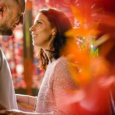 Wedding photographer Will Wareham (willwarehamphoto). Photo of 19.09.2017