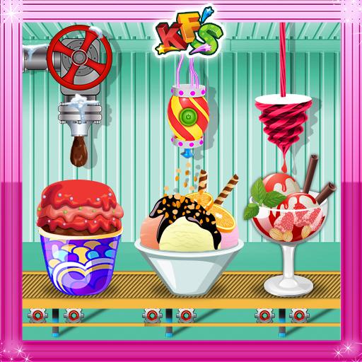 Ice Cream Factory 2 (game)