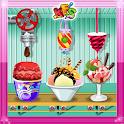 Ice Cream Factory 2 icon