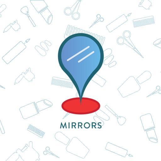 Mirrors App - Explore Salons, Spas & Save upto 80%