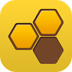 Honeycomb Puzzle icon