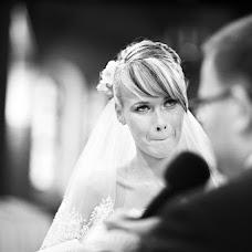 Wedding photographer Marek Hanyzewski (hanyzewski). Photo of 16.02.2014