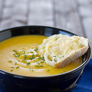 Golden Winter Soup