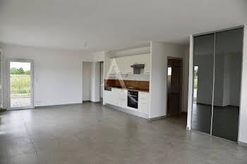 Maison 4 pièces 90,38 m2