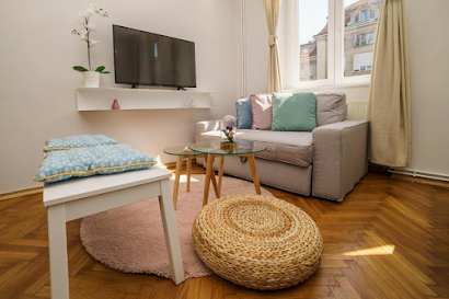 Doma Serviced Apartment