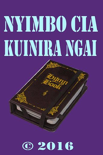Nyimbo Cia Kuinira Ngai  screenshots 1