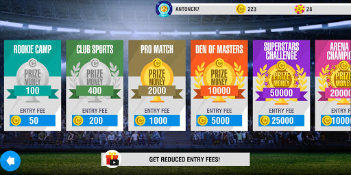 WCC Rivals - Realtime Cricket Multiplayer 0.87 screenshots 15