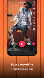 TikTok APK screenshot thumbnail 4