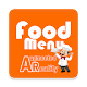 FoodMenu Augmented Reality for PC-Windows 7,8,10 and Mac