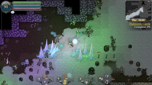 9th Dawn III - FREE DEMO - RPG screenshots 10
