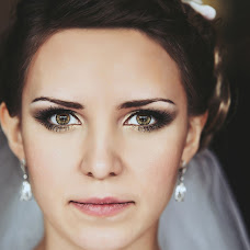 Wedding photographer Aleksey Severin (Severino). Photo of 23.10.2013