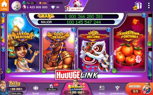 Billionaire Casino Slots - Slot Machines 777 5.7.2301 screenshots 20