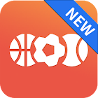 SWIPS - Sports Live Scores icon