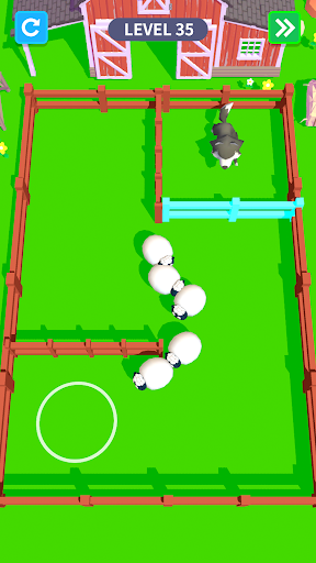 Animal Games 3D screenshot 2