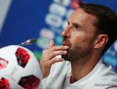 Le sélectionneur anglais exhorte les joueurs à suivre l'exemple de Thierry Henry