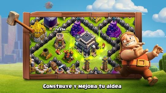 Clash of Clans 4