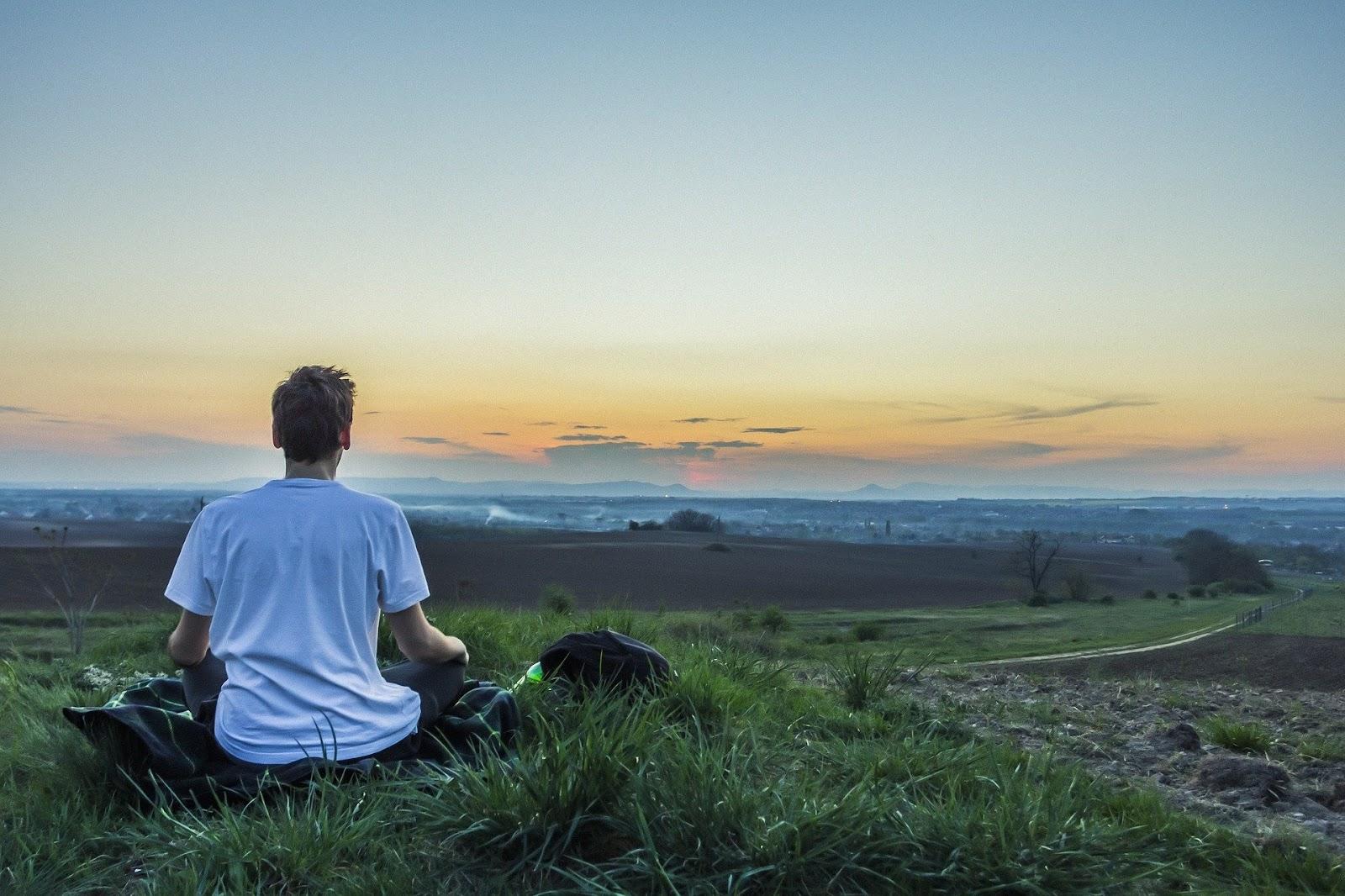 kelola stress dengan baik agar daya tahan tubuh terjaga
