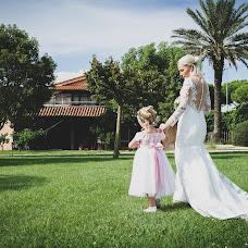 Wedding photographer Walter Karuc (wkfotografo). Photo of 27.10.2018