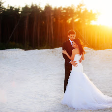 Wedding photographer Liliya Kienko (LeeKienko). Photo of 02.08.2018