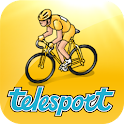 Telesport Tourspel icon