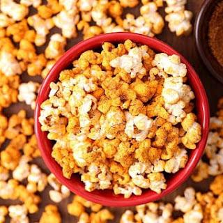 Chili Cheese Popcorn.