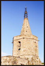 Photo: Kirche in Malemort-du-Comtat