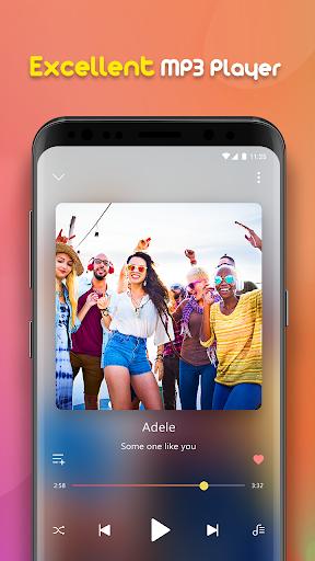 Free Music - Music Player, MP3 Player 10.2.4 Screenshots 1