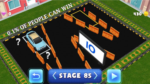 Parking Master  screenshots 2
