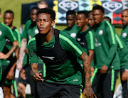 Bongani Zungu. File photo