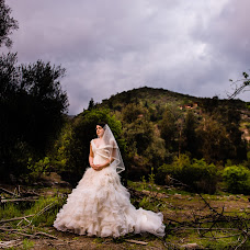 Wedding photographer Alexis Ramirez (ramirez). Photo of 25.11.2014