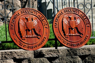 Photo: Government Plaques for the National Security Agency - United States of America. Get prices from us here..  http://nicecarvings.com/3d-sign-quote-form
