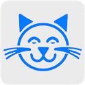 Pet a Cat icon