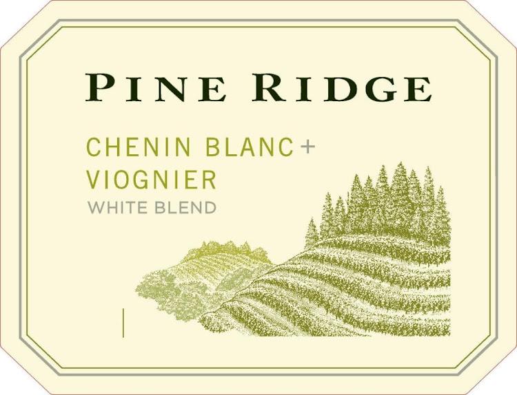 Logo for Pine Ridge Chenin Blanc + Viognier