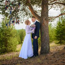 Wedding photographer Andrey Saltanov (id152276334). Photo of 26.07.2017