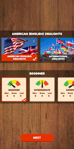Checkers | Draughts Online apkpoly screenshots 2
