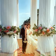 Wedding photographer Vadim Smolyak (dramat). Photo of 28.02.2017