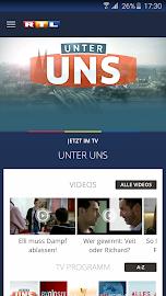 RTL INSIDE Screenshot 1
