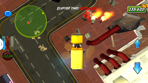 City Sweeper screenshot 7