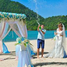 Wedding photographer Anastasia Weddingpics (Felicita). Photo of 18.01.2017