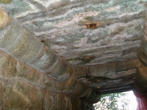 Photo: Butrint - Lion's Gate, 4th century AD