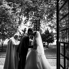 Wedding photographer Virág Mészáros (virdzsophoto). Photo of 29.05.2017