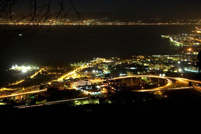 Reggio e Messina di Fiorenza Aldo Photo