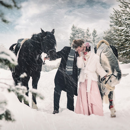 Wedding photographer Vladislav Saverchenko (Saverchenko). Photo of 22.02.2018