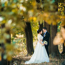 Wedding photographer Evgeniy Semenov (SemenovSV). Photo of 31.01.2018