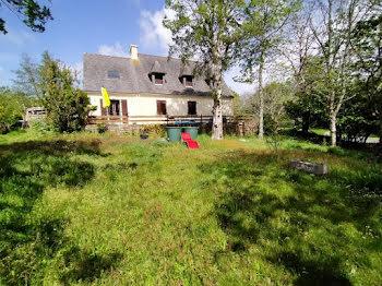 maison à Treffiagat (29)