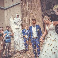 Wedding photographer Kuba Szewczyk (sfalexander). Photo of 17.06.2016