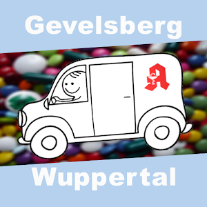 Apotheke Wuppertal Gevelsberg