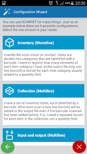 Inventory + Barcode Scanner MOD (Paid) 3