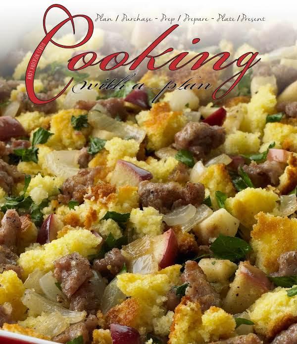Apple/sausage Stuffing Recipe